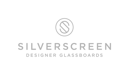 Silverscreen Glass Whiteboards